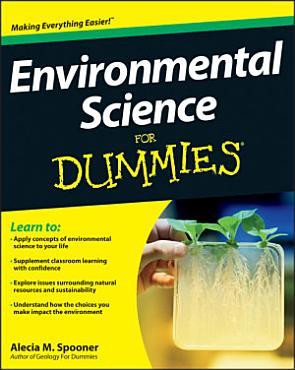 Environmental Science For Dummies PDF