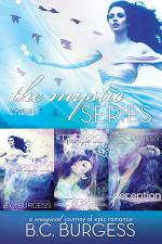 The Mystic Series: Books 1-3