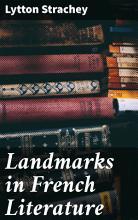 Landmarks in French Literature PDF