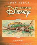 Designing Disney Book