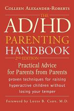 The ADHD Parenting Handbook