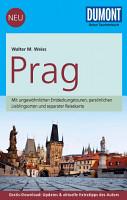 DuMont Reise Taschenbuch Reisef  hrer Prag PDF