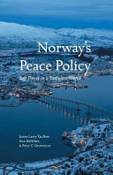 Norway   s Peace Policy
