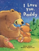Download I Love You  Daddy Book