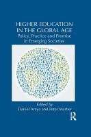 Higher Education in the Global Age PDF
