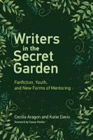 Writers in the Secret Garden PDF