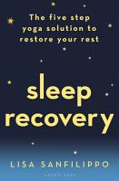 Sleep Recovery PDF