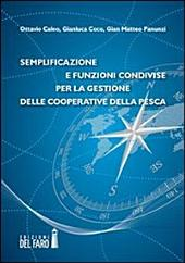 Semplificazione e funzioni condivise per la gestione delle cooperative della pesca