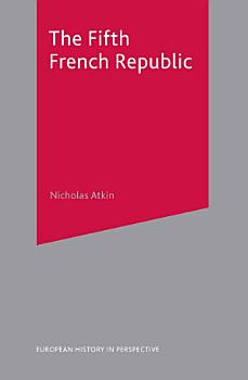 The Fifth French Republic PDF