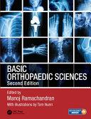 Basic Orthopaedic Sciences  Second Edition PDF