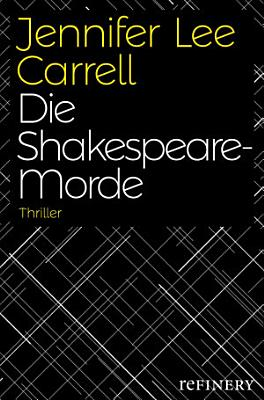 Die Shakespeare Morde PDF