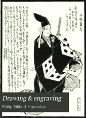 Drawing & Engraving: A Brief Exposition of Technical Principles & Practice