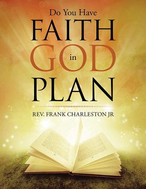 Do You Have Faith in God Plan