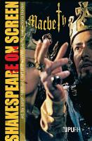 Shakespeare on screen   Macbeth PDF