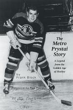 The Metro Prystai Story