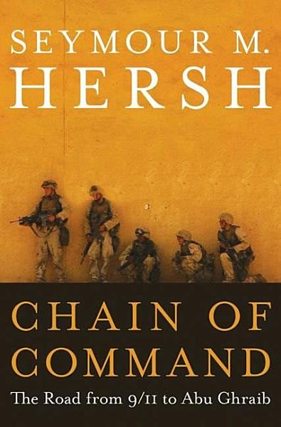 Download Chain of Command Book