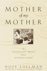 Mother of My Mother PDF