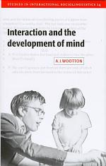 Interaction and the Development of Mind