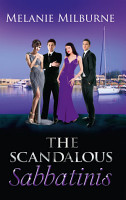 The Scandalous Sabbatinis  Scandal  Unclaimed Love Child  The Sabbatini Brothers  Book 1    Shock  One Night Heir  The Sabbatini Brothers  Book 2    The Wedding Charade  The Sabbatini Brothers  Book 3  PDF