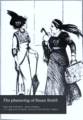 The Pleasuring of Susan Smith