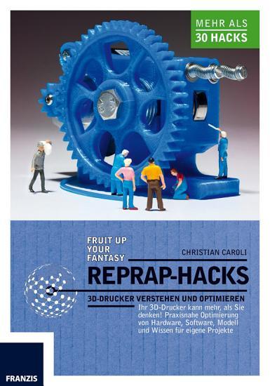 RepRap Hacks PDF