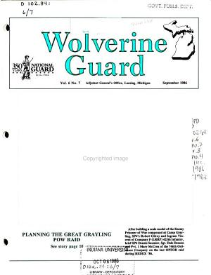 The Wolverine Guard