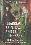 Marriage Contracts and Couple Therapy PDF