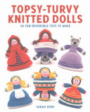 Topsy Turvy Knitted Dolls