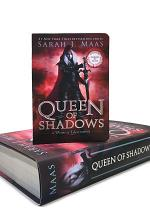 Queen of Shadows (Miniature Character Collection)