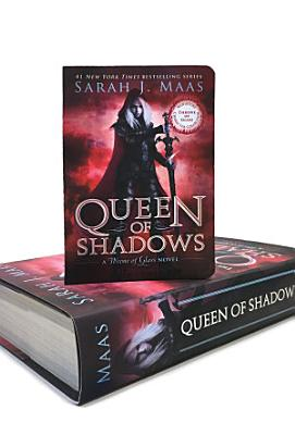 Queen of Shadows  Miniature Character Collection  PDF