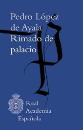 Rimado de palacio (Adobe PDF)