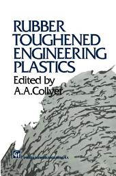 Rubber Toughened Engineering Plastics