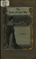 The Ticket-of-leave Man