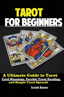 Tarot for Beginners PDF