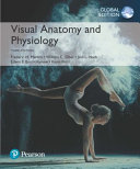 Visual Anatomy and Physiology  Global Edition