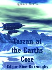 Tarzan at the Earths Core