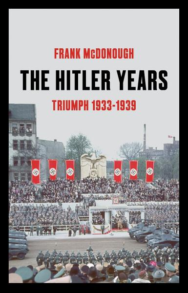 Download The Hitler Years Book