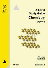 A-Level Study Guide Chemistry Ed H2.2