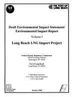 Long Beach LNG Import Project