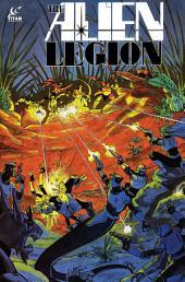 Alien Legion #18