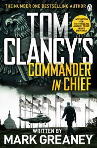 Tom Clancy s Commander in Chief Book