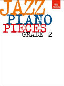 Jazz piano pieces