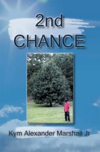 2nd Chance Book