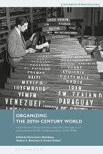 Organizing the 20th-Century World