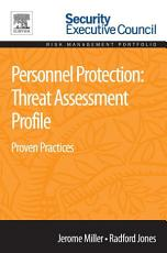 Personnel Protection  Threat Assessment Profile PDF