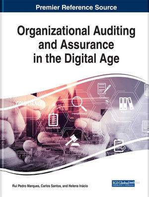 Organizational Auditing and Assurance in the Digital Age PDF