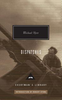 Dispatches Book