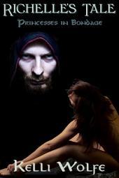 Richelle's Tale (Dark Fantasy Erotica)