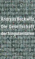 Die Gesellschaft der Singularit  ten PDF