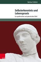 Selbsterkenntnis und Lebenspraxis PDF